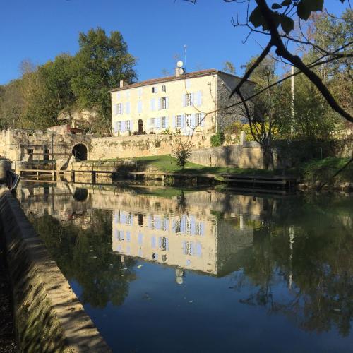 Moulin De Bapaumes