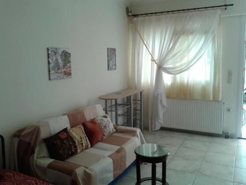 Patra - Cute studio near center in Patras
