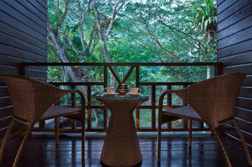 Premier Rainforest Room