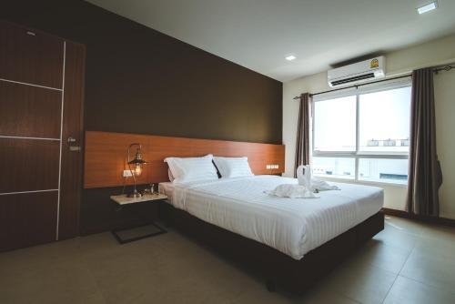 . deVloft hotel Korat
