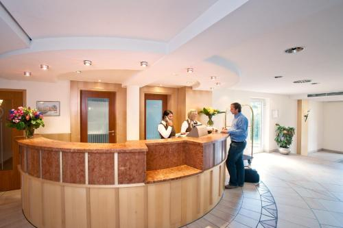 Hotel Barbarossa photo 12