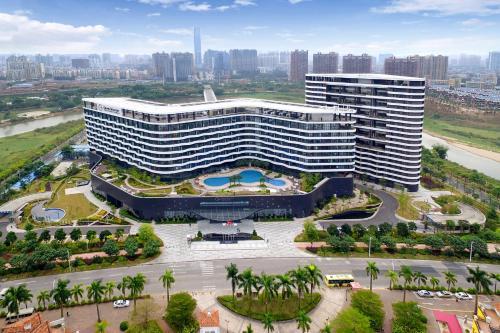 . Grand Skylight International Hotel Huizhou