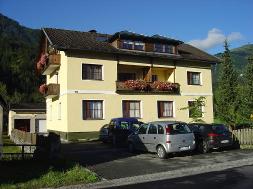 Ferienwohnungen Berger Kötschach-Mauthen
