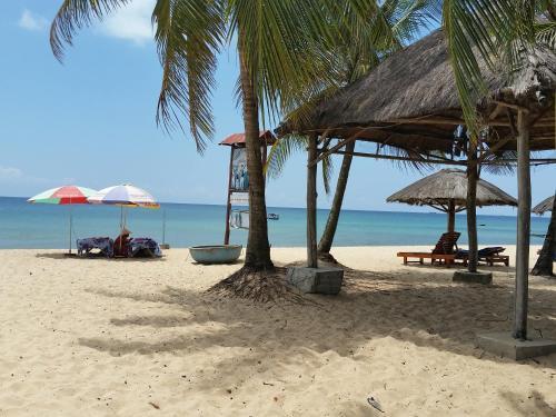 Coastal Village Beach Resort Phu Quoc