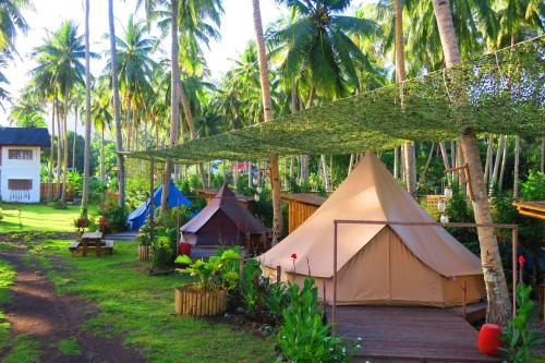 YSLA Beach Camp and Eco Resort