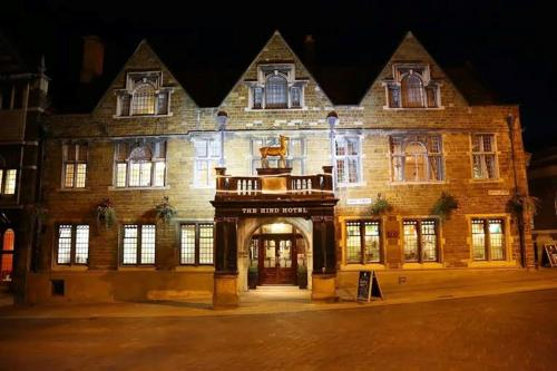 . The Hind Hotel