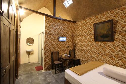 Kampung Tembi Guest House