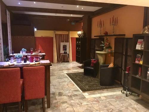 . Hotel Mein Berghof