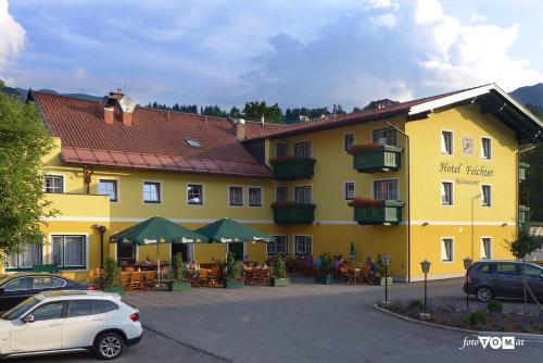 Hotel-Gasthof Feichter Schladming