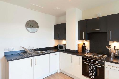Braid by Mansley Serviced Apartments photo 5
