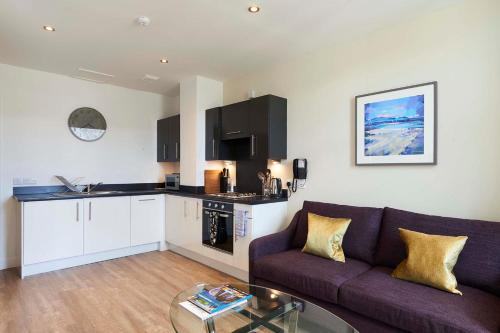 Braid by Mansley Serviced Apartments photo 6