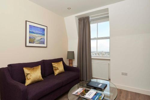 Braid by Mansley Serviced Apartments photo 8