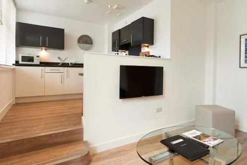 Braid by Mansley Serviced Apartments photo 11