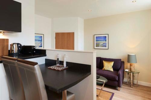 Braid by Mansley Serviced Apartments photo 12