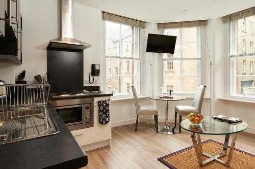 Braid by Mansley Serviced Apartments photo 14