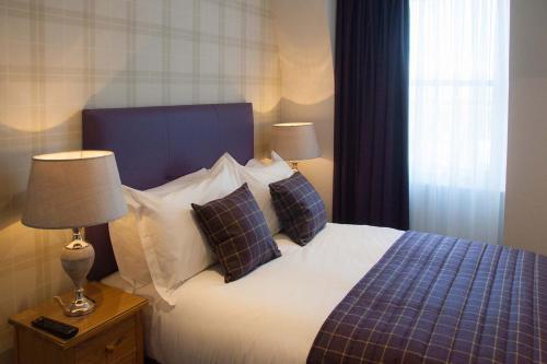 Braid by Mansley Serviced Apartments photo 16