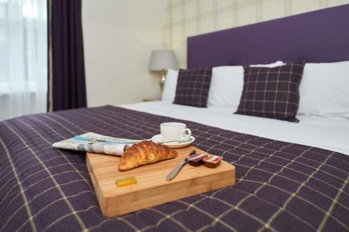Braid by Mansley Serviced Apartments photo 22