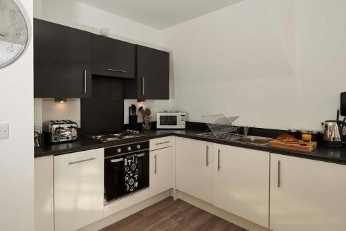 Braid by Mansley Serviced Apartments photo 23