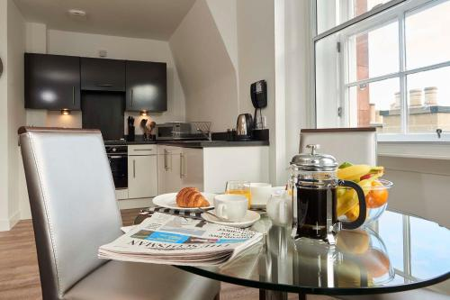 Braid by Mansley Serviced Apartments photo 24