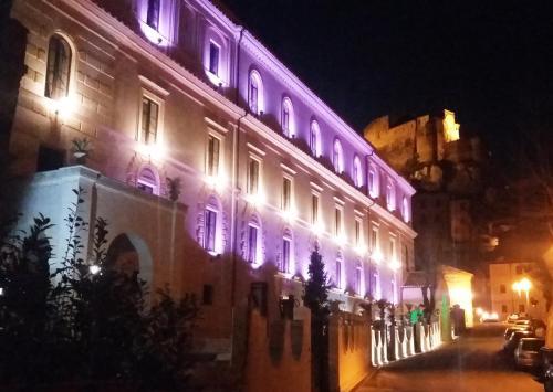 Palazzo Moraschi Subiaco - Accommodation