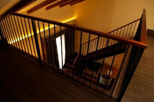 Habitación Dúplex Hotel Spa Martín el Humano 12
