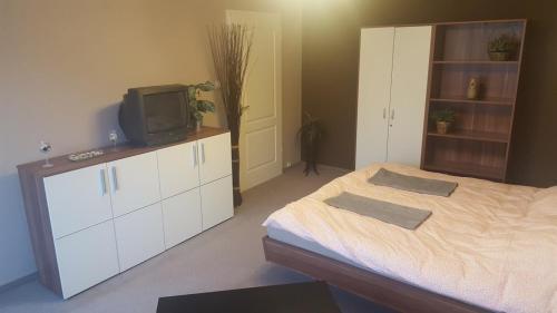 . Obuda Apartment