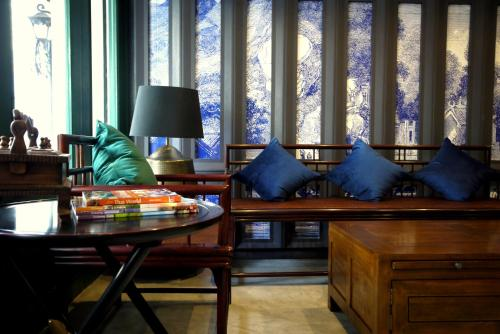 Oriental Heritage Residence impression