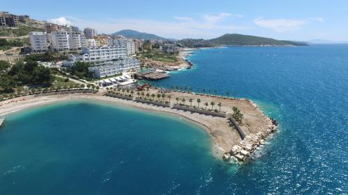 Фото отеля Santa Quaranta Premium Resort