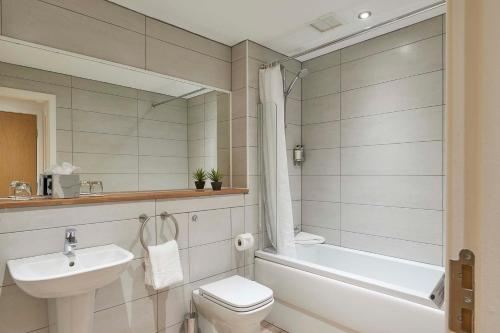 Braid by Mansley Serviced Apartments photo 31
