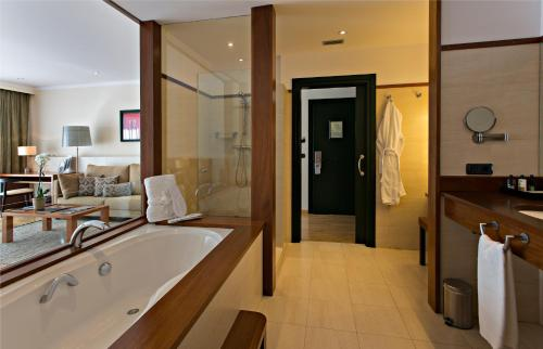 Standard Double Room Can Xiquet 26