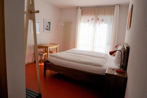 Shima-Davos - Accommodation