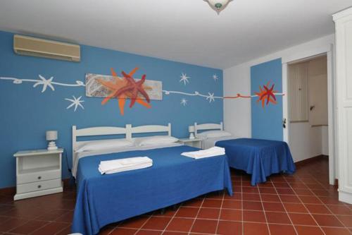 . Hotel Villa Giovanna