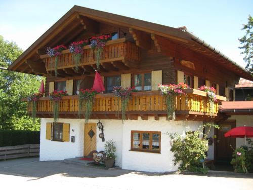 Landhaus am Bächle Oberstdorf