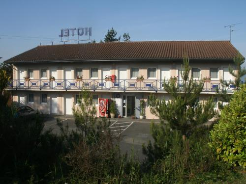 Accommodation in Maleville