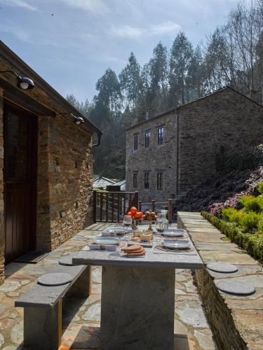 Villa mit 2 Schlafzimmern Complejo Rural Casona de Labrada 26