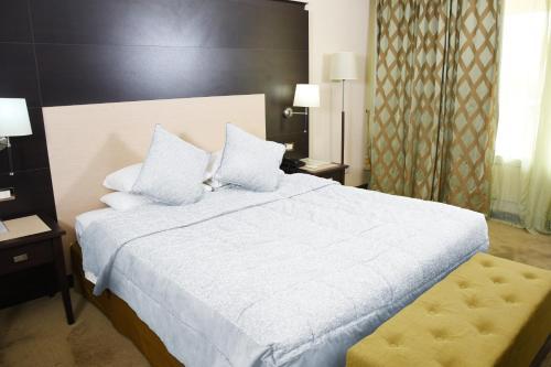 HotelNicon Luxury Abuja