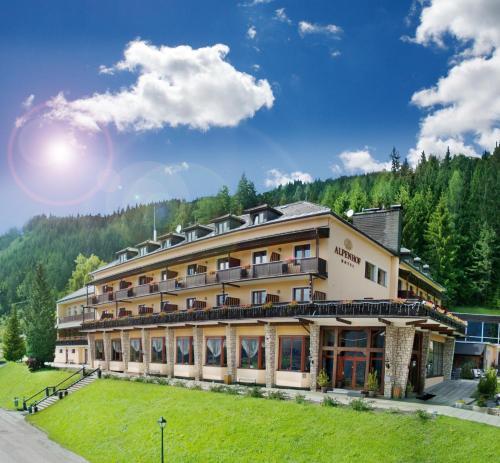 . Alpenhof Hotel Semmering