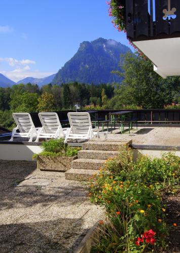 . Bavarian Holiday Hideaway