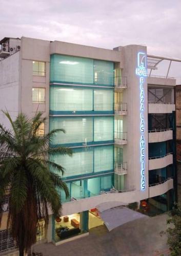 HotelHotel Plaza las Américas