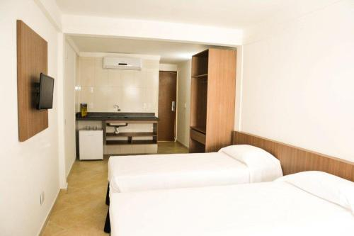 Happy Hotel Ponta Negra, Natal