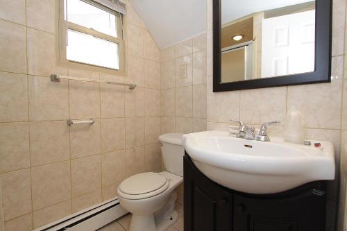 Shore Beach Houses - 41 B Lincoln Avenue - Seaside Heights, NJ 08751