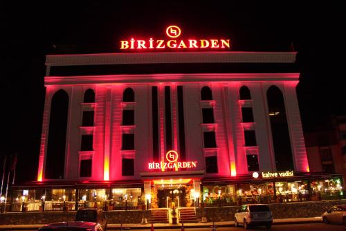 Elazığ Biriz Garden Hotel address