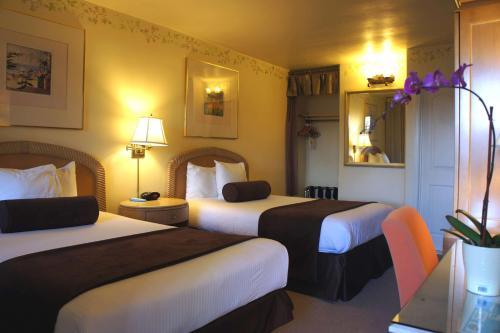 Best Western Cabrillo Garden Inn - San Diego, CA 92101