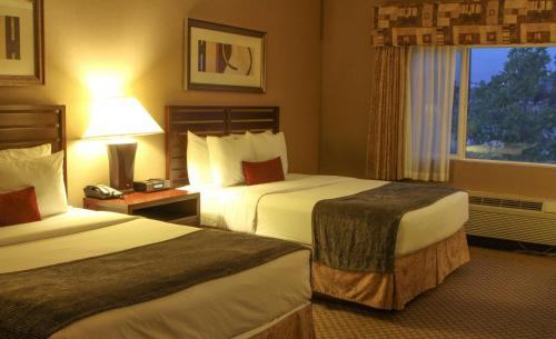 Best Western Plus Bayside Hotel - Oakland, CA 94606