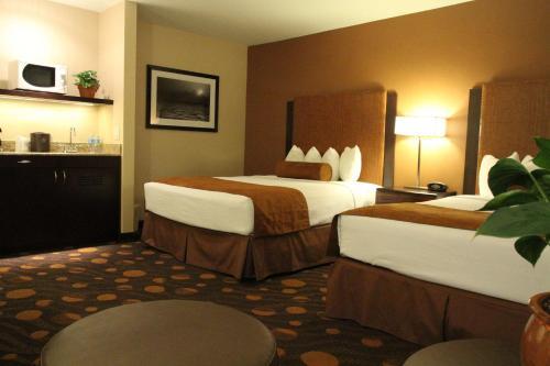 Best Western Plus Suites Hotel Coronado Island - Coronado, CA 92118
