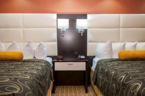Best Western Plus Jfk Inn & Suites - North Little Rock, AR 72114