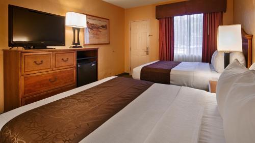 Best Western Durango Inn And Suites - Durango, CO 81303