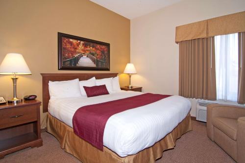 Best Western Plus Albert Lea I-90/I-35 Hotel - Albert Lea, MN 56007