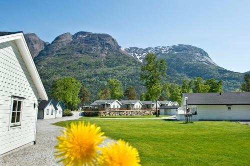 Kinsarvik Camping - Photo 6 of 51