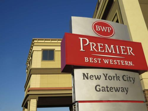 Best Western Premier NYC Gateway Hotel - Union City, New Jersey